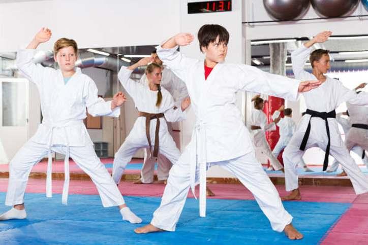 Teen2, Juneau Karate Academy Juneau AK