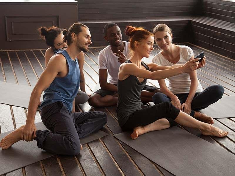 Yoga2, Juneau Karate Academy Juneau AK