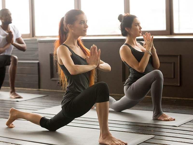 Yoga3, Juneau Karate Academy Juneau AK