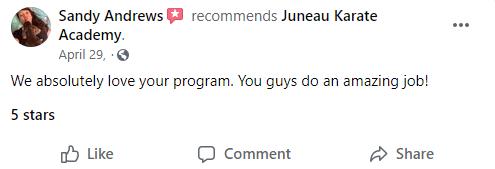 Adult4, Juneau Karate Academy Juneau AK