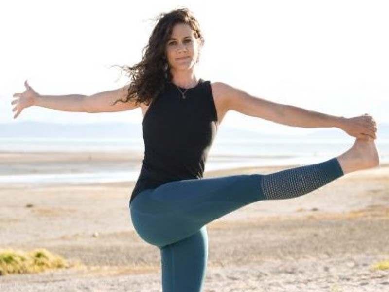 yoga classes in Juneau