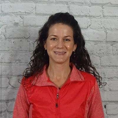 Crystal Sinclair, Juneau Karate Academy Juneau AK