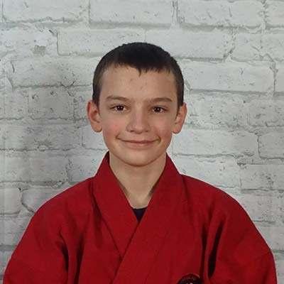 Mr Joshua Pierson, Juneau Karate Academy Juneau AK