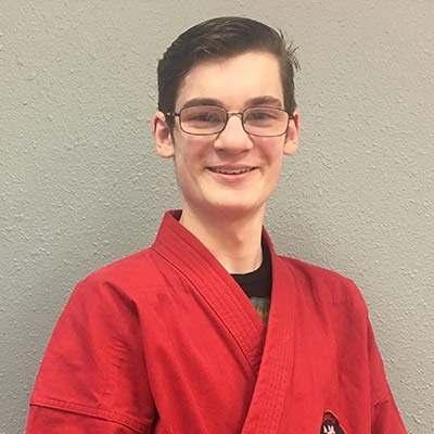 Mr Ty Mitchell, Juneau Karate Academy Juneau AK