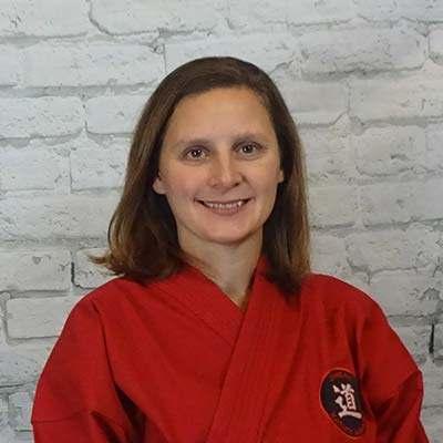 Mrs Sarah Young, Juneau Karate Academy Juneau AK