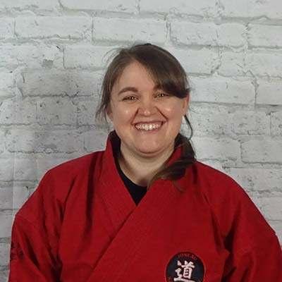 Ms Christi Scott, Juneau Karate Academy Juneau AK