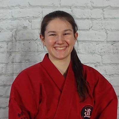 Ms Melissa Maxwell, Juneau Karate Academy Juneau AK