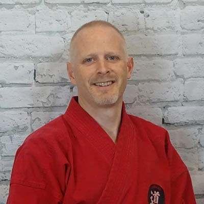 Sensei Nathan Young, Juneau Karate Academy Juneau AK