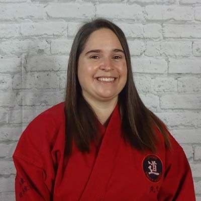 Sensei Shawna Puustinen, Juneau Karate Academy Juneau AK